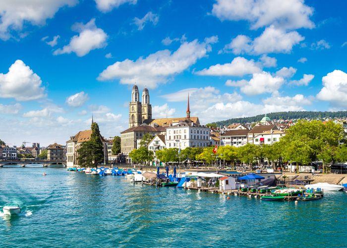 Kurzurlaub in der Schweiz | Gutscheine & Deals