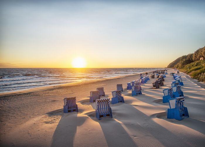 Kurzurlaub an der Ostsee | Urlaub günstig buchen