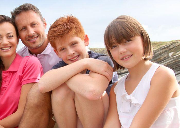 Familienwochenende | Erlebnisse & Abenteuer mit den Kids