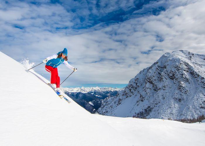 Skiurlaub in Österreich | Top Angebote günstig buchen