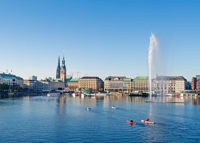 Hotelgutscheine für Hamburg günstig kaufen