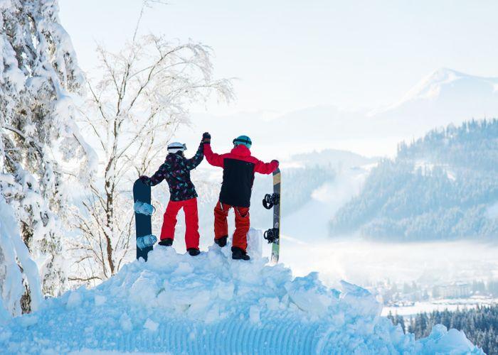 Skihotels | Die besten Reise Deals