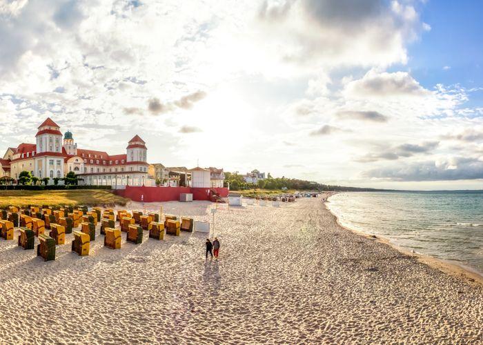 Kurzurlaub auf Rügen | Kurzreisen zu Top Angeboten