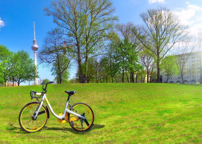 Kurzurlaub in Berlin | Urlaub zu Top Deals 🥇